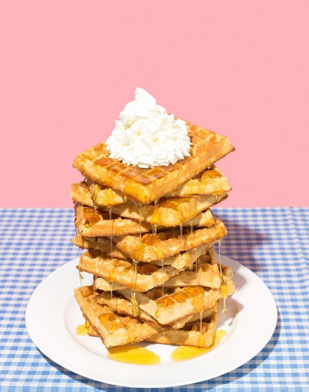Food photography on Pinterest