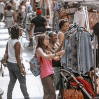 WHERE TO THRIFT SHOP IN LAGOS