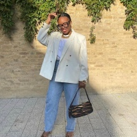 4 WAYS TO STYLE YOUR BLAZER FOR SUMMER AS SEEN ON MY INSTAGRAM FEED