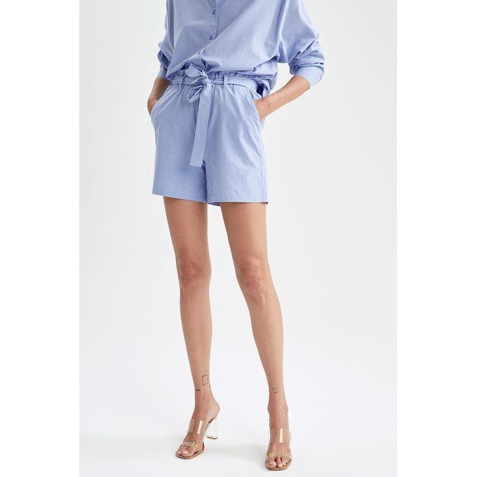 Paperbag shorts, summer shorts, Jumia fashion